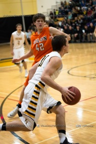 Vinton-Shellsburg vs Solon 2013-9934