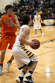 Vinton-Shellsburg vs Solon 2013-9935