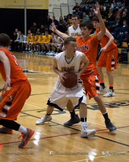Vinton-Shellsburg vs Solon 2013-9974