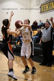 Vinton-Shellsburg vs West Delaware JV-9354