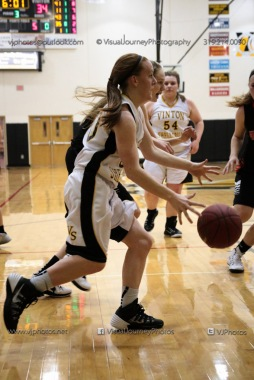 Vinton-Shellsburg vs West Delaware JV-9372