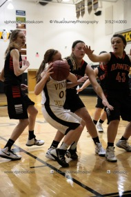 Vinton-Shellsburg vs West Delaware JV-9375