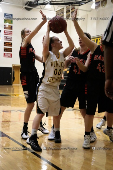Vinton-Shellsburg vs West Delaware JV-9378