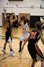 Vinton-Shellsburg vs West Delaware JV-9385