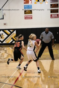 Vinton-Shellsburg vs West Delaware JV-9398