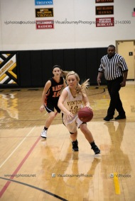 Vinton-Shellsburg vs West Delaware JV-9399