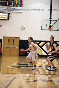 Vinton-Shellsburg vs West Delaware JV-9415