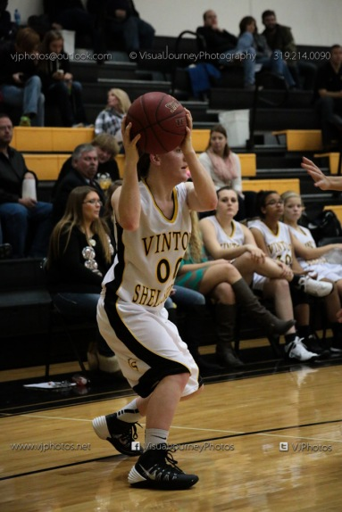 Vinton-Shellsburg vs West Delaware JV-9425