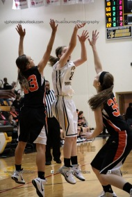 Vinton-Shellsburg vs West Delaware JV-9437