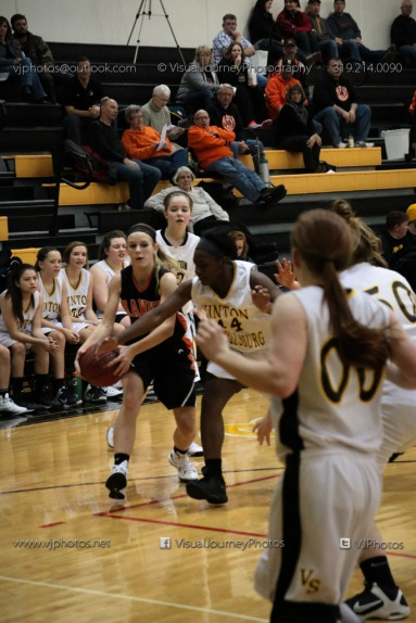 Vinton-Shellsburg vs West Delaware JV-9443
