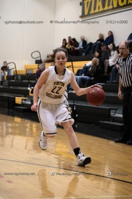 Vinton-Shellsburg vs West Delaware JV-9448