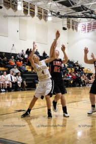 Vinton-Shellsburg vs West Delaware JV-9464