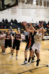 Vinton-Shellsburg vs West Delaware JV-9468