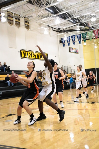 Vinton-Shellsburg vs West Delaware JV-9476