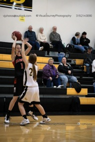 Vinton-Shellsburg vs West Delaware JV-9488