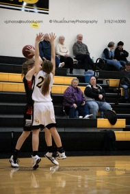Vinton-Shellsburg vs West Delaware JV-9489