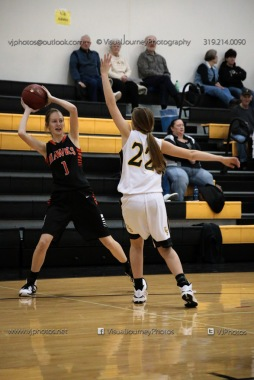 Vinton-Shellsburg vs West Delaware JV-9491