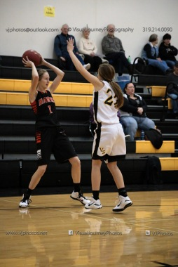 Vinton-Shellsburg vs West Delaware JV-9492