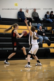 Vinton-Shellsburg vs West Delaware JV-9494