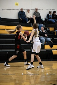 Vinton-Shellsburg vs West Delaware JV-9495