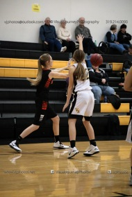 Vinton-Shellsburg vs West Delaware JV-9496