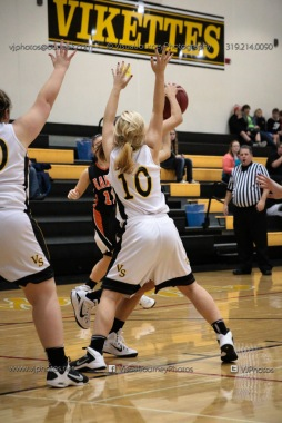 Vinton-Shellsburg vs West Delaware JV-9504