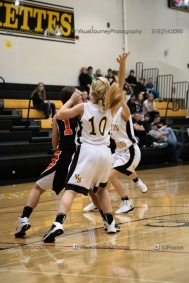Vinton-Shellsburg vs West Delaware JV-9506
