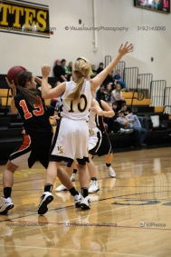 Vinton-Shellsburg vs West Delaware JV-9507