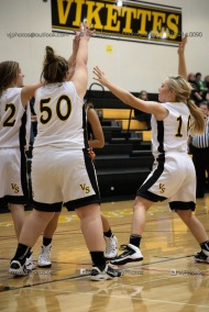 Vinton-Shellsburg vs West Delaware JV-9508
