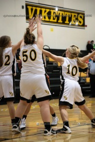 Vinton-Shellsburg vs West Delaware JV-9509