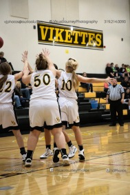 Vinton-Shellsburg vs West Delaware JV-9513