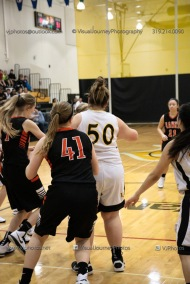 Vinton-Shellsburg vs West Delaware JV-9515