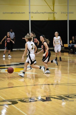 Vinton-Shellsburg vs West Delaware JV-9518