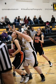 Vinton-Shellsburg vs West Delaware JV-9546