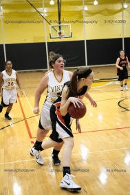Vinton-Shellsburg vs West Delaware JV-9551