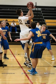 JV Boys Basketball Vinton-Shellsburg vs Benton Community-0993