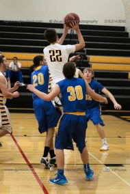 JV Boys Basketball Vinton-Shellsburg vs Benton Community-0994