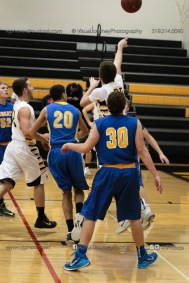 JV Boys Basketball Vinton-Shellsburg vs Benton Community-0995