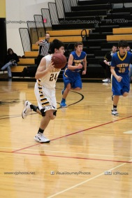 JV Boys Basketball Vinton-Shellsburg vs Benton Community-0996