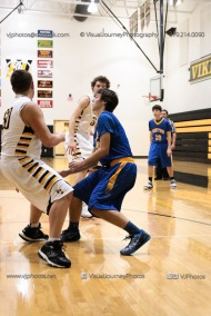 JV Boys Basketball Vinton-Shellsburg vs Benton Community-1015