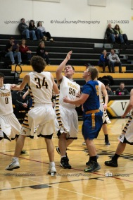 JV Boys Basketball Vinton-Shellsburg vs Benton Community-1042