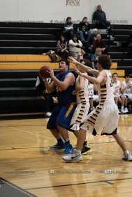 JV Boys Basketball Vinton-Shellsburg vs Benton Community-1043