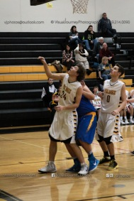 JV Boys Basketball Vinton-Shellsburg vs Benton Community-1048