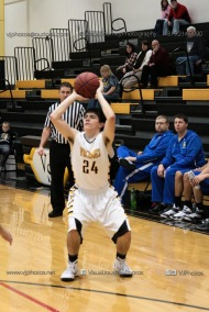 JV Boys Basketball Vinton-Shellsburg vs Benton Community-1090