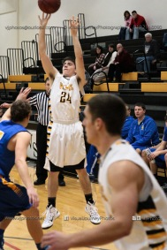 JV Boys Basketball Vinton-Shellsburg vs Benton Community-1092
