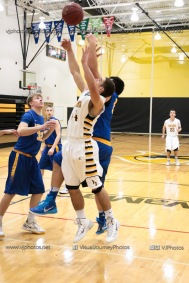 JV Boys Basketball Vinton-Shellsburg vs Benton Community-1093