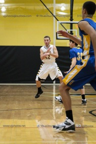 JV Boys Basketball Vinton-Shellsburg vs Benton Community-1101