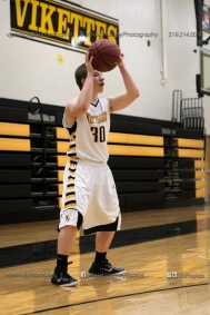 JV Boys Basketball Vinton-Shellsburg vs Benton Community-1103