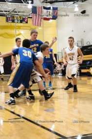 JV Boys Basketball Vinton-Shellsburg vs Benton Community-1137