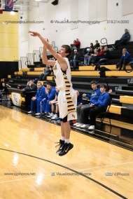 JV Boys Basketball Vinton-Shellsburg vs Benton Community-1175